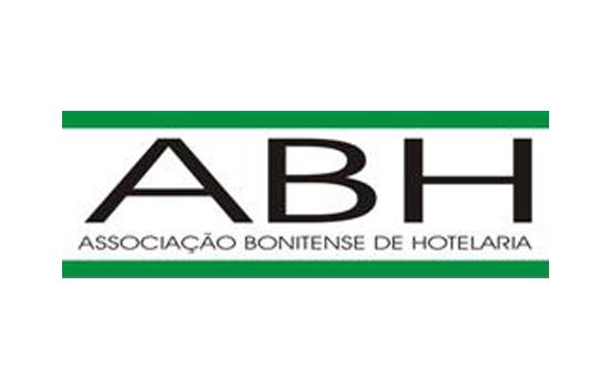 Logo ABH Associação Bonitense de Hotelaria