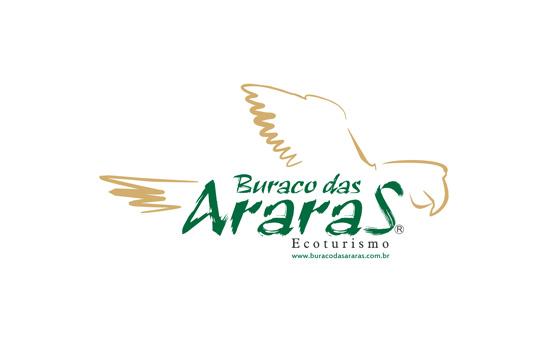 Logo Buraco das Araras