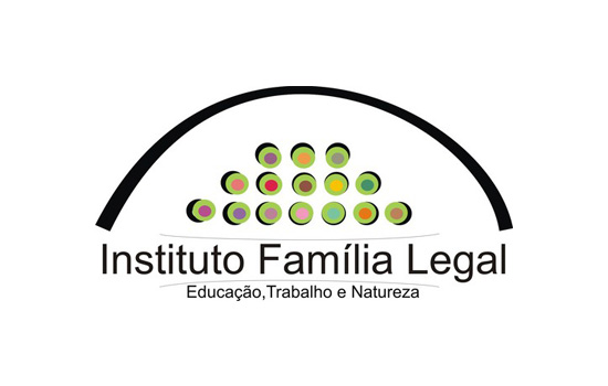 Logo Instituto Família Legal